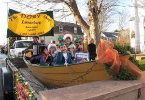 The Dory Shop
