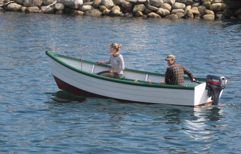 Skiff Plans Plans DIY diy wood magazine plans | deterrentistic