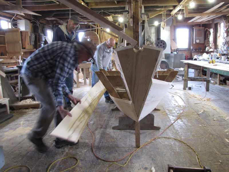 wood 2 build